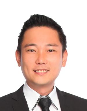 Mr. Gary Ng
